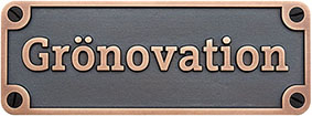Logo Grönovation