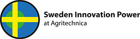Logo Sweden Innovation Power
